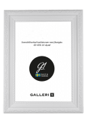 Galleri1 PS288W Vit
