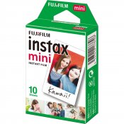 Fujifilm Instax Mini Film 10-Pack