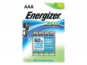 Energizer ECO Advanced Batteries AAA 4-Pack