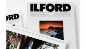 Ilford Studio Glossy 250g A4 50-pack