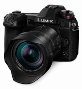 Panasonic Lumix DC-G9 + Leica DG Vario Elmarit 12-60mm ASPH Power O.I.S