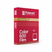Polaroid Originals 600 Film Festive Red Edition