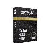 Polaroid Originals 600 Film Gold Dust Edition