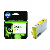HP 364XL (6ml) Gul