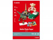 Canon MP-101 A3 40-pack Matte Photo Paper
