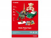Canon MP-101 A4 50-pack Matte Photo Paper