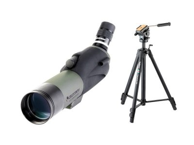 Celestron Ultima 18-55x65mm Kit