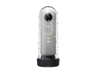 Ricoh Theta Hard Case TH-2