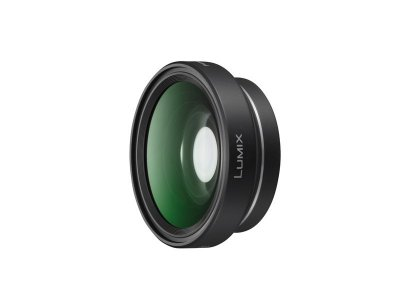 Panasonic Fish-Eye Konverter