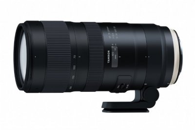 Tamron AF SP 70-200/2.8 Di VC USD G2 Canon