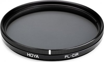 HOYA Filter Pol-Cir. Slim 55mm