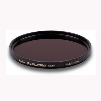Kenko Filter Real Pro ND64 52mm